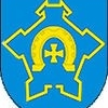 100px-POL_gmina_Iwaniska_COA